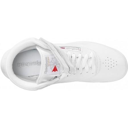 Unisexová obuv na aerobic - Reebok FREESTYLE HI - 4
