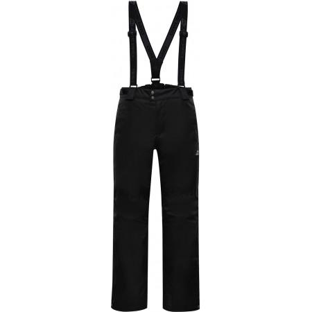 ALPINE PRO LAPIS - Pánské kalhoty
