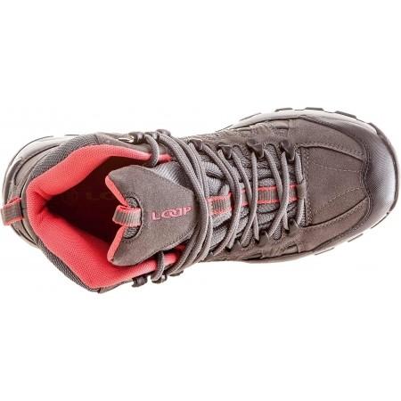 Dámská treková obuv - Loap CHAMP W - 3