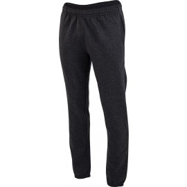 Russell Athletic CLOSED LEG PANT WITH TONAL ARCH LOGO EMBROIDERY - Pánské tepláky