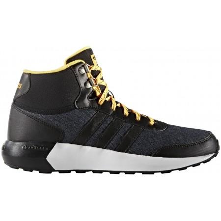 adidas CLOUDFOAM RACE WTR MID - Pánská volnočasová obuv