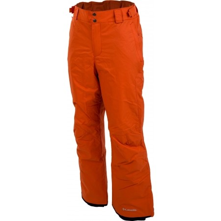 Pánské zimní lyžařské kalhoty 5e1a748741