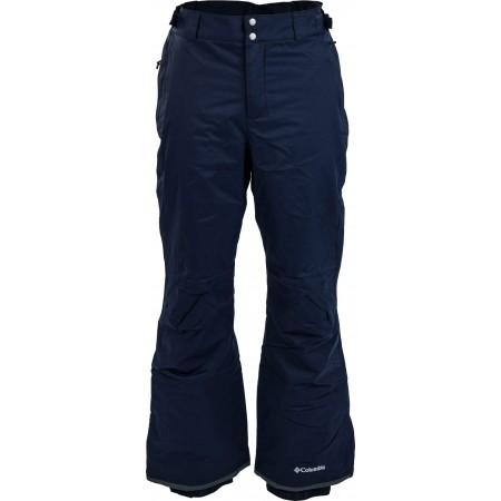 Pánské zimní lyžařské kalhoty - Columbia BUGABOO II PANT - 2