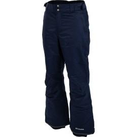 Columbia BUGABOO II PANT - Pánské zimní lyžařské kalhoty