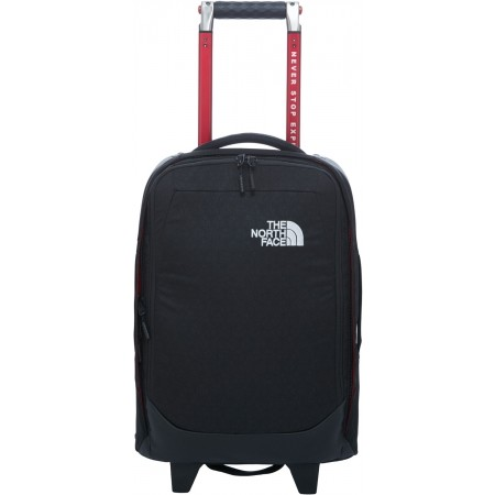 The North Face OVERHEAD - Cestovní taška