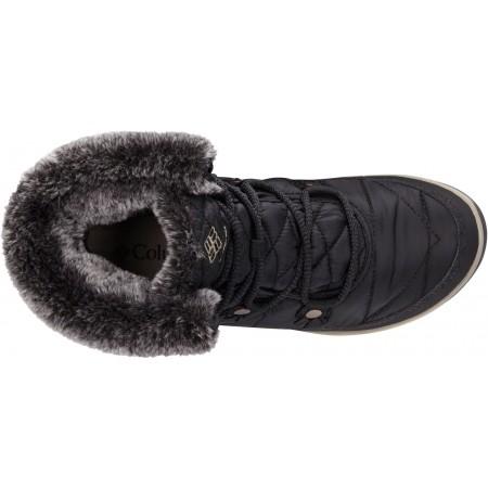 Dámská zimní obuv - Columbia HEAVENLY SHORTY OMNI-HEAT - 2