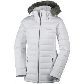 Columbia PONDERAY JACKET - Dámská zimní bunda