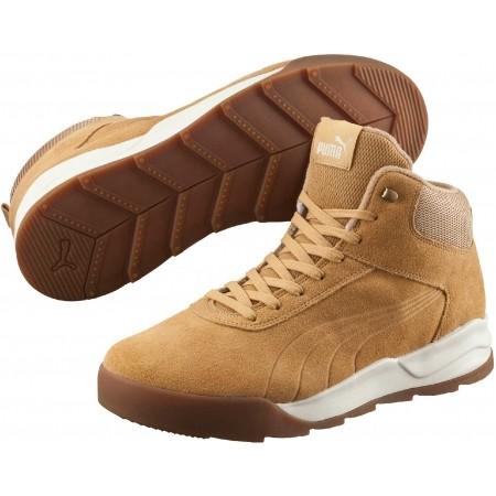 Pánská stylová obuv - Puma DESIERTO SNEAKER - 1