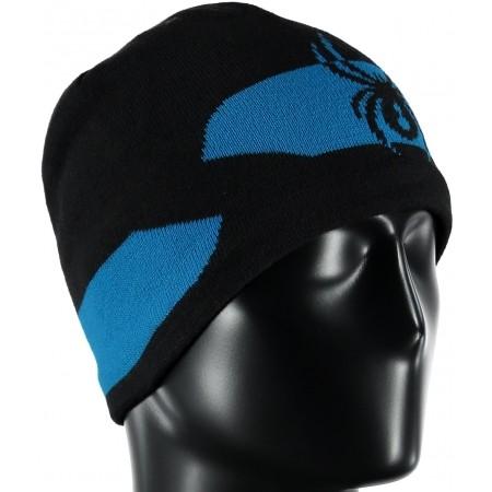 Pánská zimní čepice - Spyder SHELBY-HAT