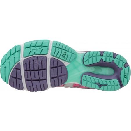 Dámská běžecká obuv - Mizuno WAVE SAYONARA 4 W - 2