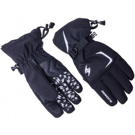 Blizzard REFLEX - Pánské lyžařské rukavice