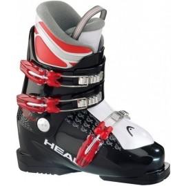 Head EDGE J 3 - Dětská a juniorská lyžařská obuv