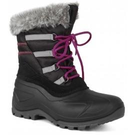 Spirale COPAX - Dámská zimní obuv