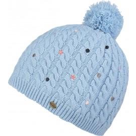 O'Neill GIRLS STAR DOT BEANIE - Dívčí zimní čepice