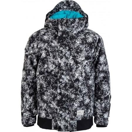 O'Neill PB GRID JACKET - Chlapecká zimní bunda