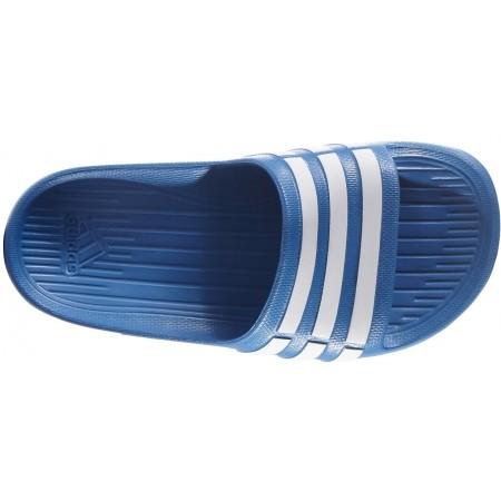 Dětské pantofle - adidas DURAMO SLIDE K - 2