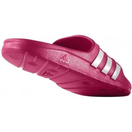 Dětské pantofle - adidas DURAMO SLIDE K - 4