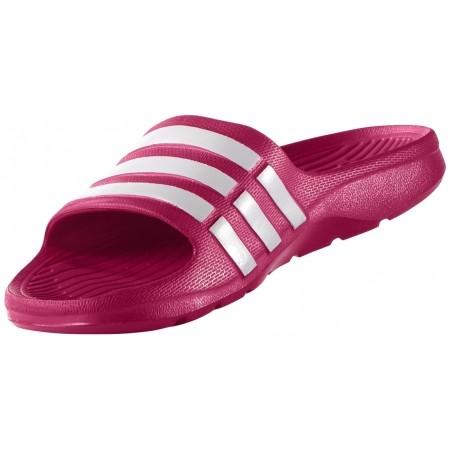 Dětské pantofle - adidas DURAMO SLIDE K - 5