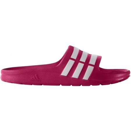 Dětské pantofle - adidas DURAMO SLIDE K - 1