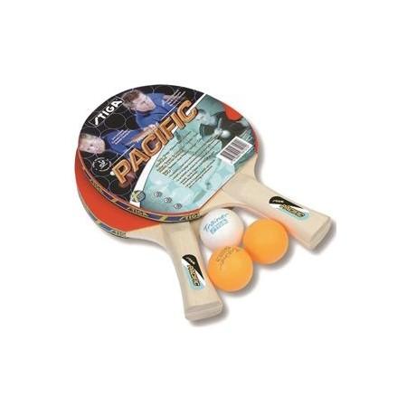 Stiga SET PACIFIC - Set na stolní tenis