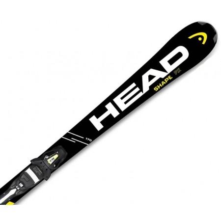 Head SHAPE PX + PR 10 - Sjezdové lyže