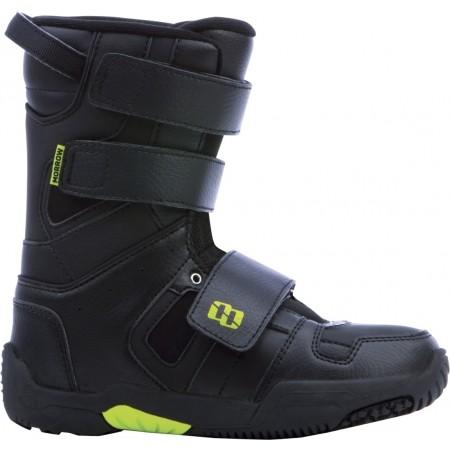 Dětské boty na snowboard - Morrow SLICK