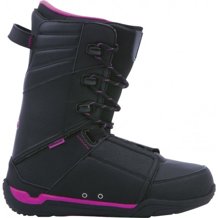 Dámské boty na snowboard - Morrow SKY