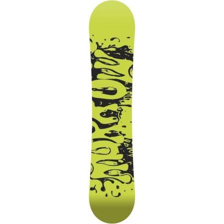 Dětský snowboard - Morrow BLAZE - 3