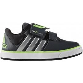 adidas MESSI CF K - Dětská volnočasová obuv