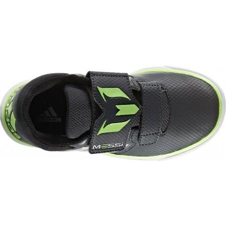 Dětská volnočasová obuv - adidas MESSI CF K - 2