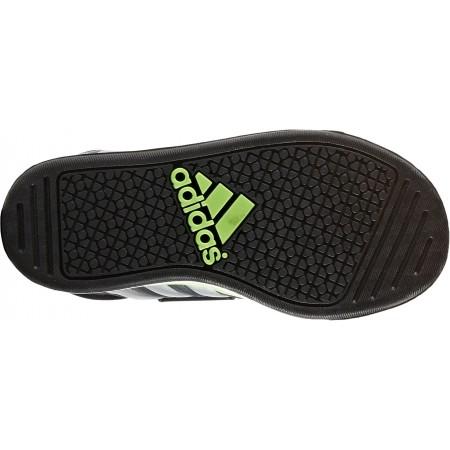 Dětská volnočasová obuv - adidas MESSI CF K - 3