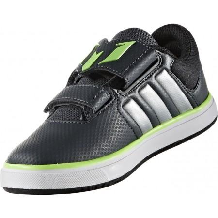 Dětská volnočasová obuv - adidas MESSI CF K - 5