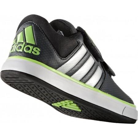 Dětská volnočasová obuv - adidas MESSI CF K - 4