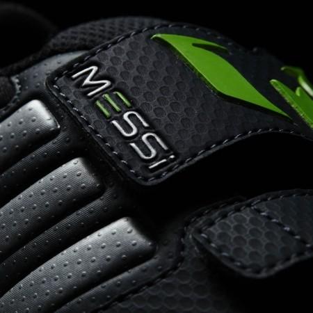 Dětská volnočasová obuv - adidas MESSI CF K - 7