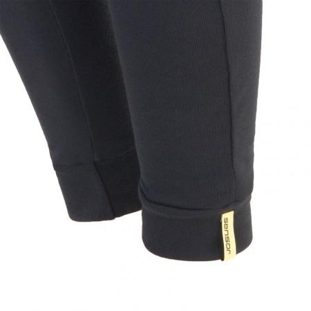 Dámské funkční spodky - Sensor BLACK ACTIVE W - 6