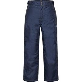 ALPINE PRO KORO - Dětské zimní kalhoty