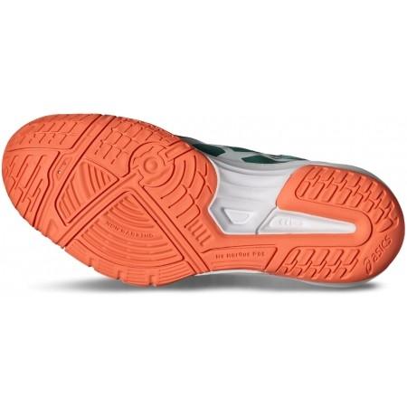 Dámská sálová obuv - Asics GEL FASTBALL 2 - 5