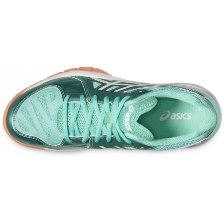 Dámská sálová obuv - Asics GEL FASTBALL 2 - 4