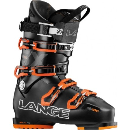 Lange ALL MOUNTAIN SX 130 - Pánské lyžařské boty