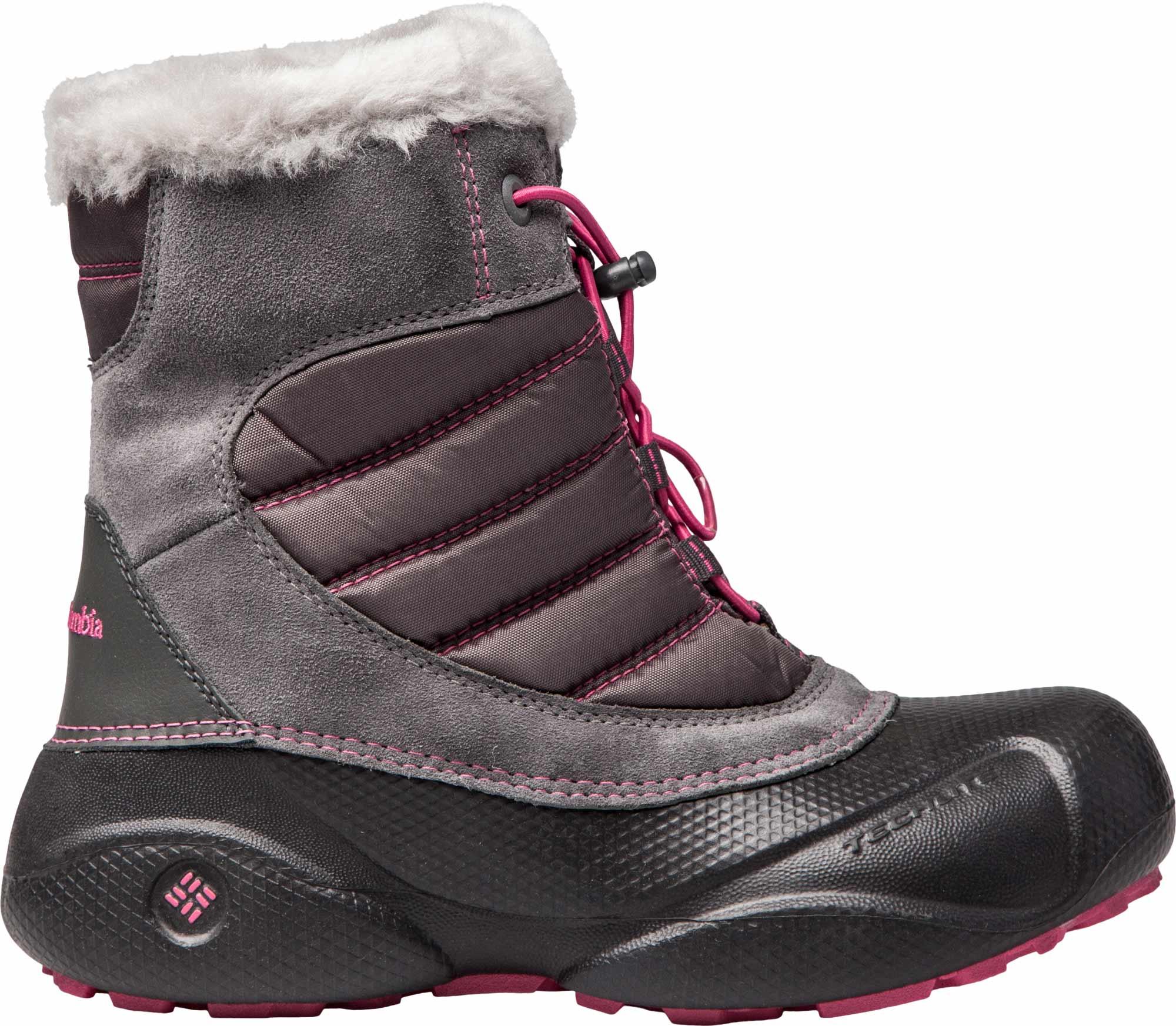4e8213a6dd907 Columbia YOUTH ROPE TOW JUNIOR. Dětská zimní obuv. Dětská zimní obuv. Dětská  zimní obuv