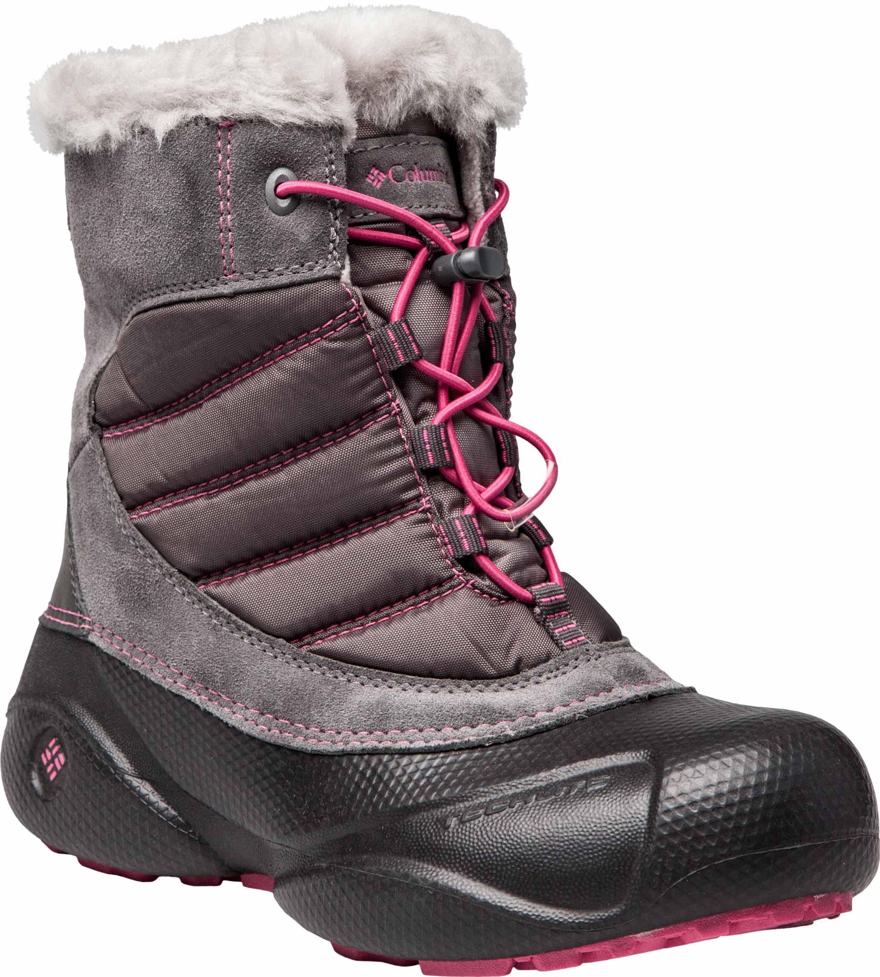 3af444deacb83 Columbia YOUTH ROPE TOW JUNIOR. Dětská zimní obuv