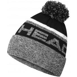 Head CODY - Pletená čepice