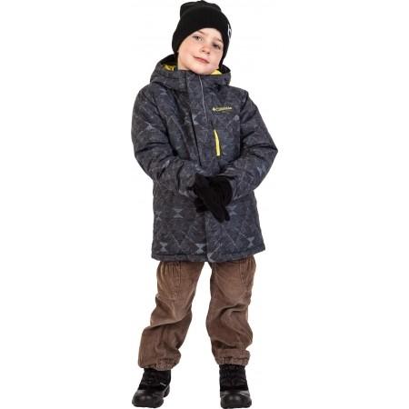Dětská zimní obuv - Columbia YOUTH ROPE TOW KIDS - 6