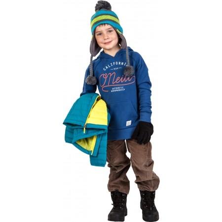 Dětská zimní obuv - Columbia YOUTH BUGABOOT - 8