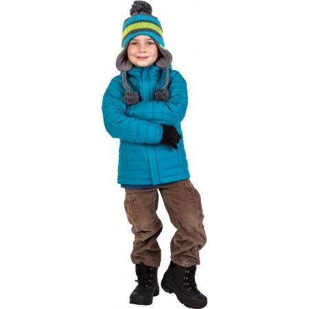 Dětská zimní obuv - Columbia YOUTH BUGABOOT - 10