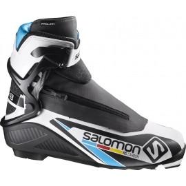 Salomon RS CARBON PROLINK - Pánská obuv na bruslení