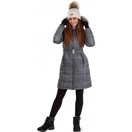 Dámská zimní obuv - ALPINE PRO BANOFFE - 3