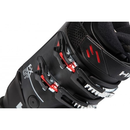 Lyžařská obuv - Head FX GT - 6