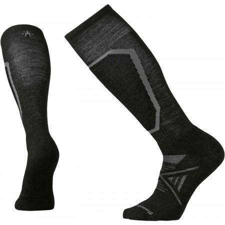 Smartwool PHD SKI MEDIUM - Pánské lyžařské ponožky