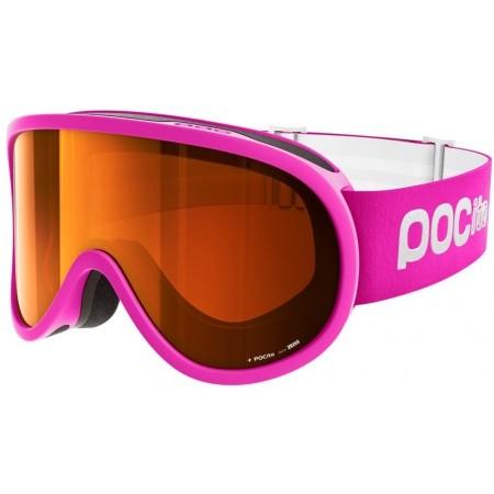 Dětské lyžařské brýle - POC POCITO RETINA